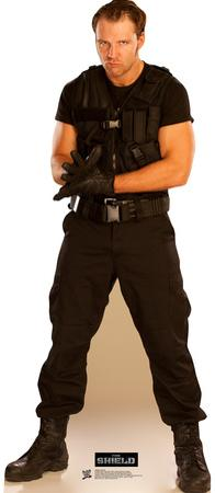 Dean Ambrose - WWE Lifesize Standup