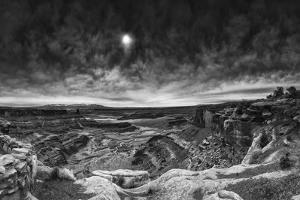 Dead Horse Point Panorama by Dean Fikar