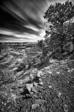 Shafer Canyon by Dean Fikar