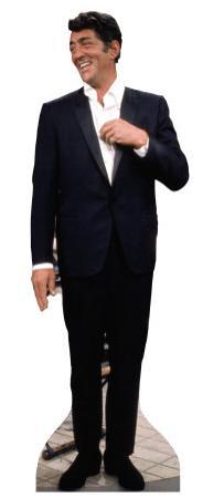 Dean Martin Lifesize Standup