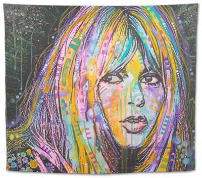 Bardot 1 by Dean Russo