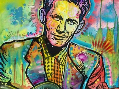 Chet Atkins by Dean Russo