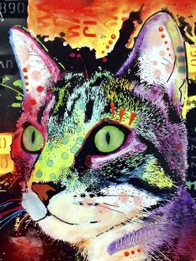 Curiosity Cat by Dean Russo