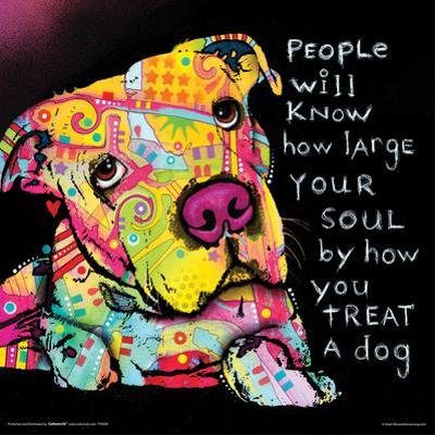 Dean Russo- Dog Soul by Dean Russo