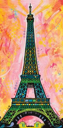 Dean Russo- Eiffel Tower