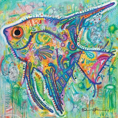 Dean Russo- Fish by Dean Russo