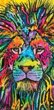 Dean Russo- Lion by Dean Russo