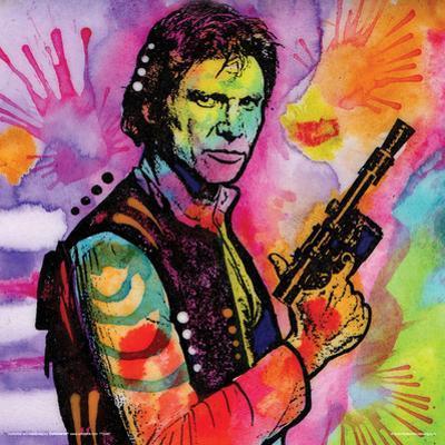 Dean Russo- Solo Hero Gun