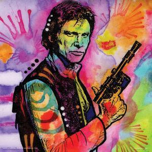 Dean Russo- Solo Hero Gun by Dean Russo