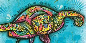 Dean Russo- Turtle Future by Dean Russo