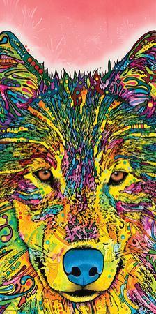Dean Russo- Wolf