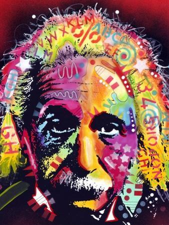 Einstein II by Dean Russo