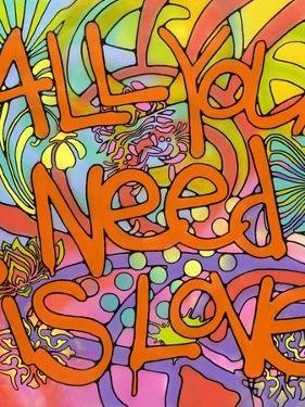 All you need is love by Dean Russo- Exclusive