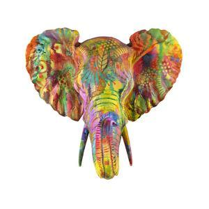 Elephant by Dean Russo- Exclusive