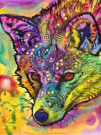 Fox by Dean Russo