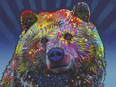 Grizz by Dean Russo