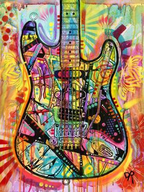 Guitar by Dean Russo