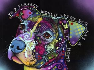 In a Perfect World by Dean Russo