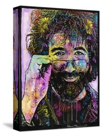 Jerry Garcia by Dean Russo