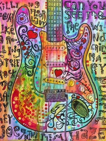 Jimmies Guitar
