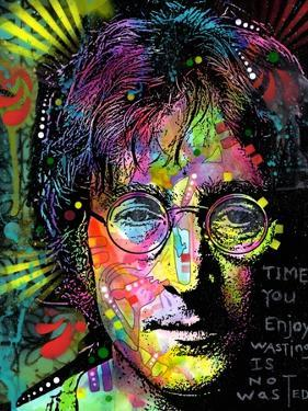 Lennon Front by Dean Russo