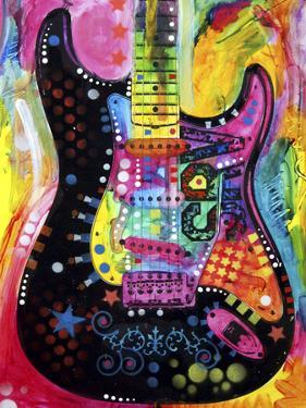 Lenny Strat by Dean Russo