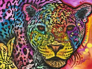 Leopard by Dean Russo