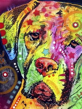 Mastiff by Dean Russo