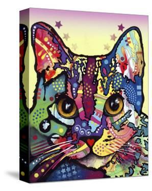 Maya Cat by Dean Russo