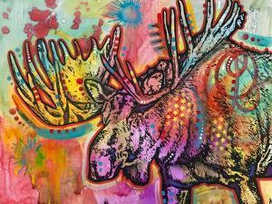 Moose by Dean Russo
