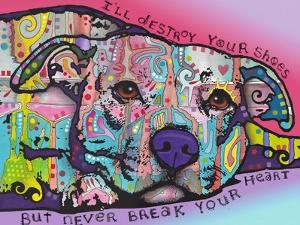 Never Break Your Heart by Dean Russo