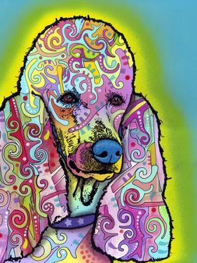 Poodle by Dean Russo