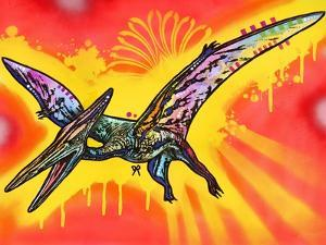 Pterodactyl by Dean Russo