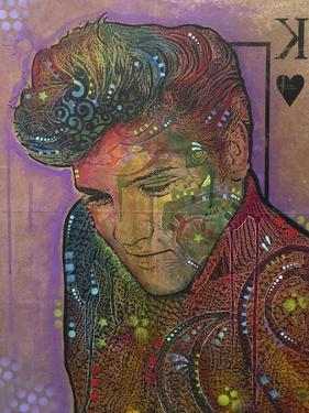 Purple King by Dean Russo
