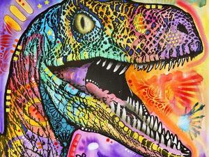 Raptor by Dean Russo