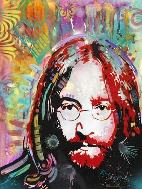 Red Lennon by Dean Russo