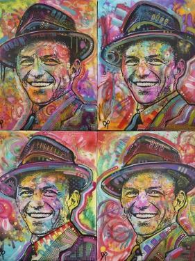 Sinatra Quadrant by Dean Russo