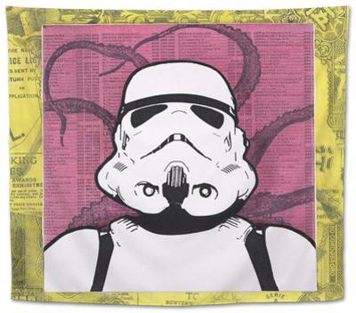 Stormtrooper by Dean Russo