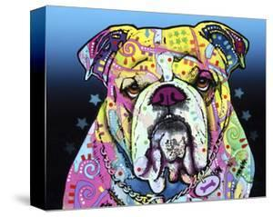 The Bulldog by Dean Russo