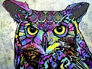 The Owl by Dean Russo