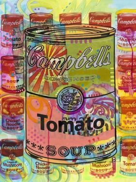 Tomato by Dean Russo