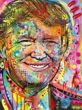 Trump by Dean Russo