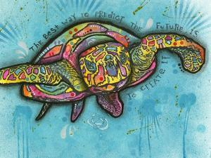 Turtle by Dean Russo