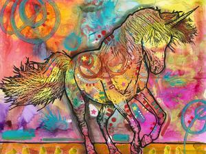 Unicorn by Dean Russo