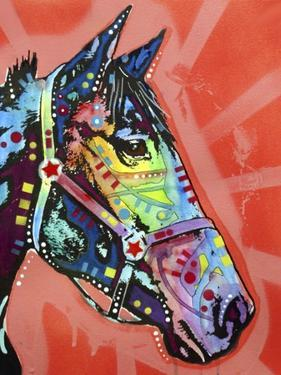 Wc Horse 3 by Dean Russo
