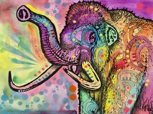 Woolly Mammoth by Dean Russo