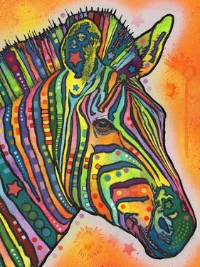 Zebra by Dean Russo