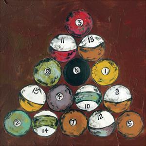 The Rack by Deann Hebert