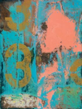 Urban Collage 33 by Deanna Fainelli