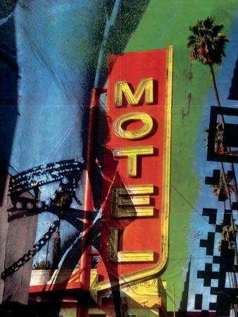 Urban Collage Motel